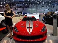 Dodge Viper Geneva 2013