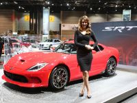 Dodge Viper SRT Chicago 2013
