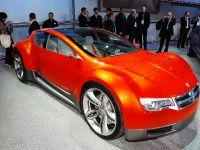 Dodge ZEO Concept Detroit 2008