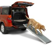 Dog Friendly Honda Element