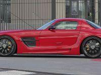 Domanig Mercedes-Benz SLS AMG Black Series