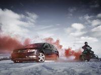Dotz Shift Volkswagen Passat Freeride si