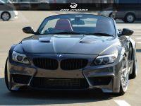 Duke Dynamics BMW Z4 Wide Body Kit