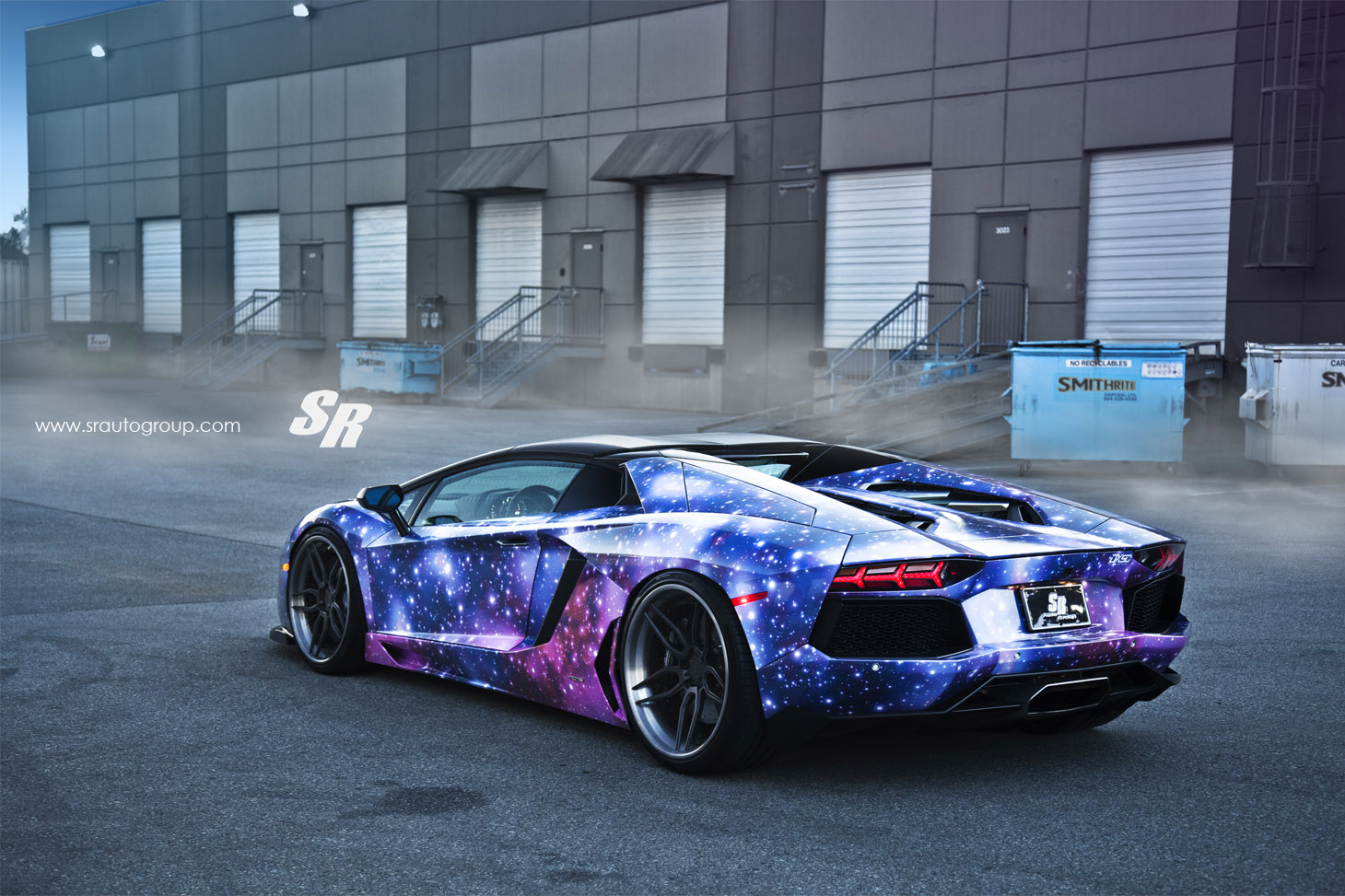 SR Auto