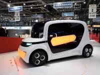EDAG Light Car Sharing Geneva 2012