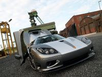 thumbs edo Competition Koenigsegg CCR