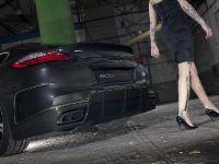 Edo Competition Porsche Panamera S Hellboy