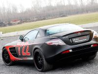 edo competition Mercedes-Benz SLR Black Arrow