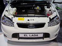 EL Lada Moscow 2012