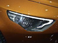 Exagon Motors Furtive-eGT Geneva 2013