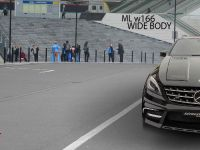 Expression Motorsport Mercedes-Benz ML63 Wide Body R