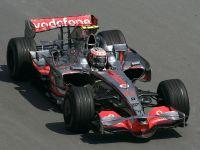 F1 Montreal Qualifying 2008 Lewis Hamilton