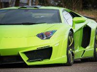 thumbs FAB Design Lamborghini Aventador SPIDRON