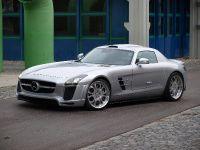 FAB-Design Mercedes-Benz SLS AMG