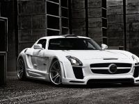 FAB Design Mercedes-Benz SLS Gullstream