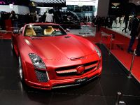 FAB Design Mercedes-Benz SLS Roadster Geneva 2012