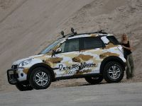 fahrmitgas.de Daihatsu Terios DESERT MOUSE