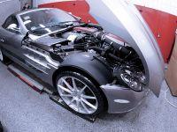Famous Parts Mercedes-Benz SLR McLaren Roadster