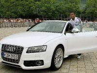 FC Bayern - Audi