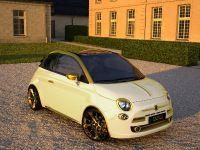 Fenice Milano Fiat 500C La Dolce Vita