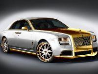 Fenice Milano Rolls-Royce Ghost