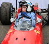 Ferrari 2014 Goodwood Festival of Speed