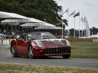 Ferrari 2014 Goodwood Festival of Speed