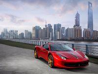Ferrari 458 Italia China Anniversary