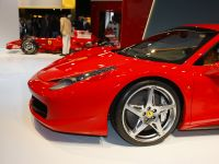 Ferrari 458 Italia Frankfurt 2009