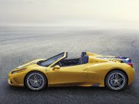 Ferrari 458 Speciale A Spider