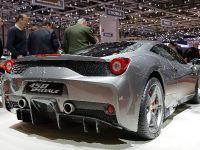 Ferrari 458 Speciale Geneva 2014