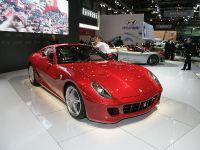 Ferrari 599 GTB Fiorano GTE Package Geneva 2009