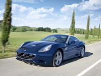 Ferrari California Handling Speciale Package