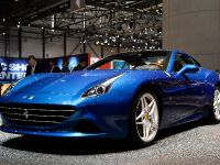 Ferrari California T Geneva 2014