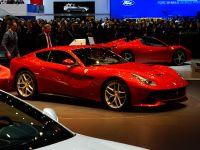 Ferrari F12berlinetta Geneva 2012