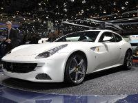 Ferrari FF Geneva 2011