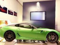 Ferrari HY-KERS concept