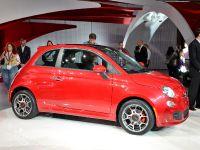 Fiat 500 Los Angeles 2010