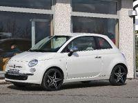 Fiat 500 mcchip-dkr
