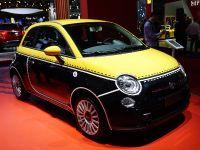 Fiat 500 Paris 2014