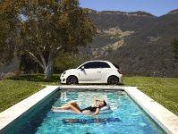 Fiat 500c GQ Edition