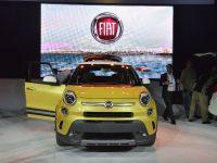 Fiat 500L Los Angeles 2012