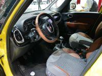 Fiat 500L Trekking Frankfurt 2013