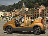 Fiat Fiorino - Portofino