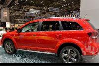 Fiat Freemont Cross Geneva 2014