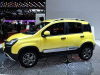 Fiat Panda Cross Geneva 2014
