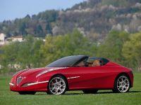 Fioravanti Alfa Romeo Vola