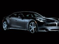 Fisker Karma Plug-in Hybrid 2010 photo session