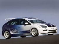 Focus Touring Car Concept