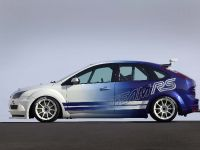 Focus Touring Car Concept